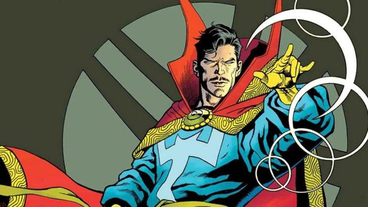 1e44e64191b O novo Mago Supremo da Marvel não é tão novo assim - NerdBunker