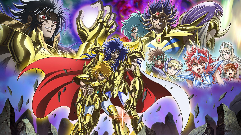 download cavaleiros do zodiaco completo via torrent