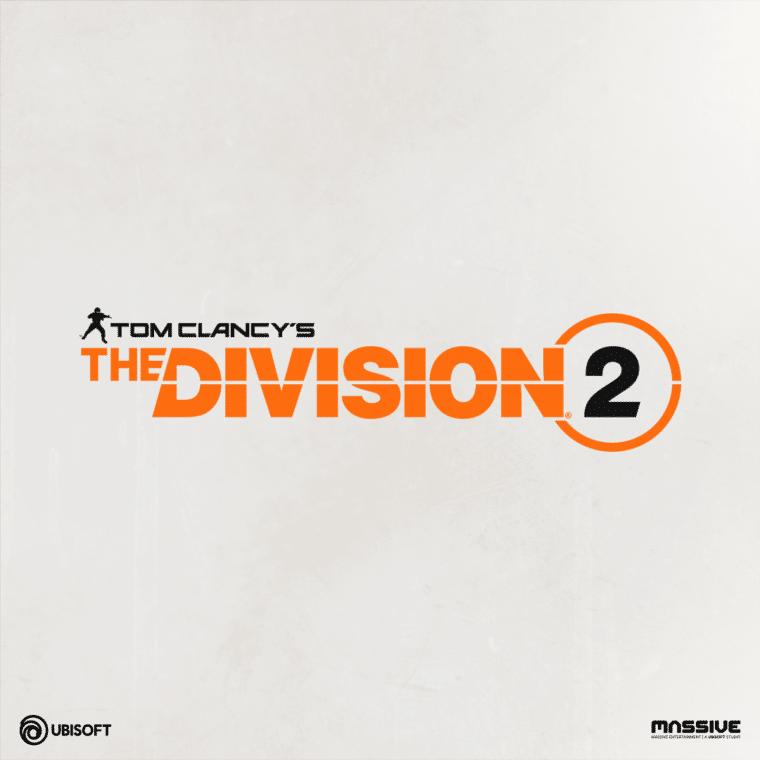 Tom Clancy's The Division 2 está em desenvolvimento