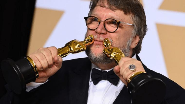 Resultado de imagem para Guillermo del Toro Fox Searchlight
