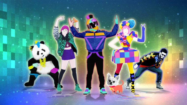 Resultado de imagem para just dance