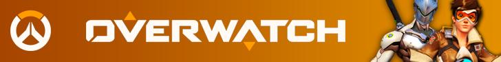 Banner Overwatch