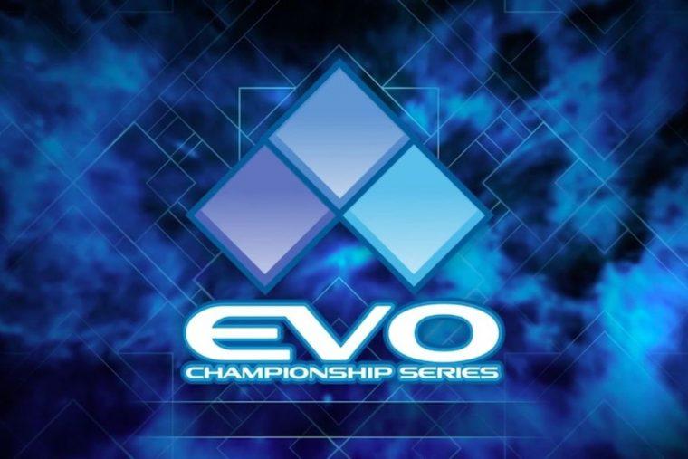 EVO 2018