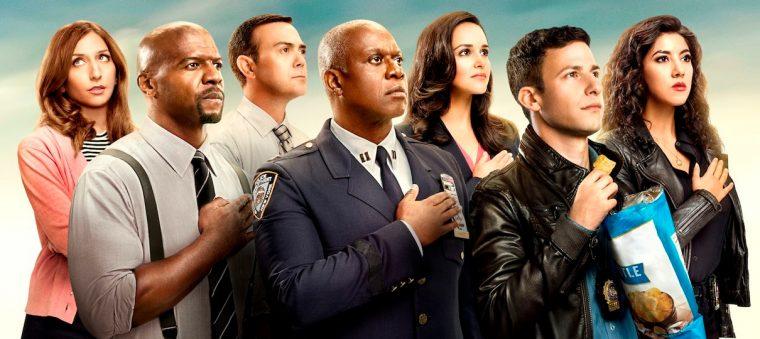 Sexta temporada de Brooklyn Nine-Nine ganha mais cinco episódios