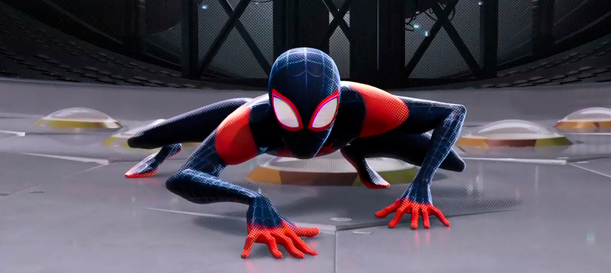 Homem-Aranha no Aranhaverso ganha trailer com novas cenas