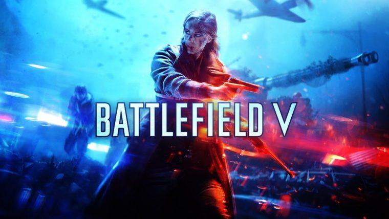 Lançamentos de jogos de novembro: Battlefield V