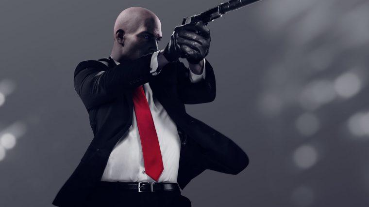 Lançamentos de jogos de novembro: Hitman 2
