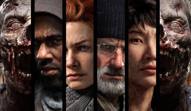 Lançamentos de jogos de novembro: Overkill's The Walking Dead