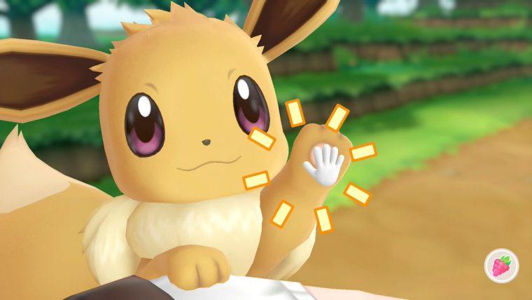 Lançamentos de jogos de novembro: Pokémon Let's Go, Pikachu e Eevee