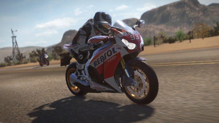 Lançamentos de jogos de novembro: Ride 3