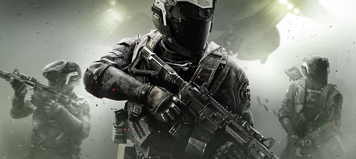 Tem Na Web - Filme de Call of Duty ainda nem estreou e já tem sequência planejada