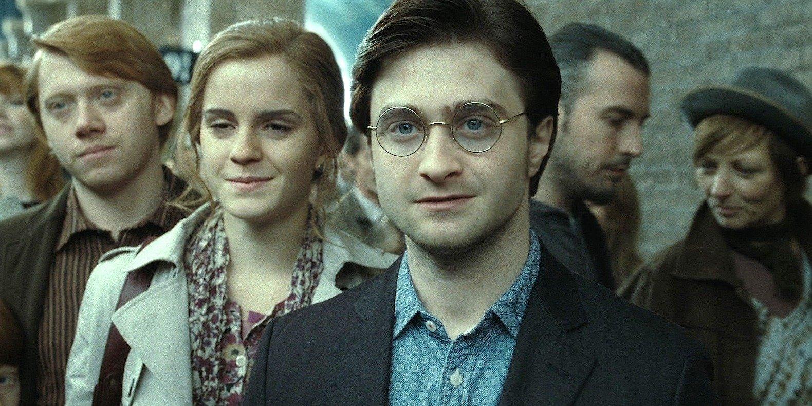 Tem Na Web - Daniel Radcliffe ainda não viu Harry Potter e a Criança Amaldiçoada (e nem vai ver!)