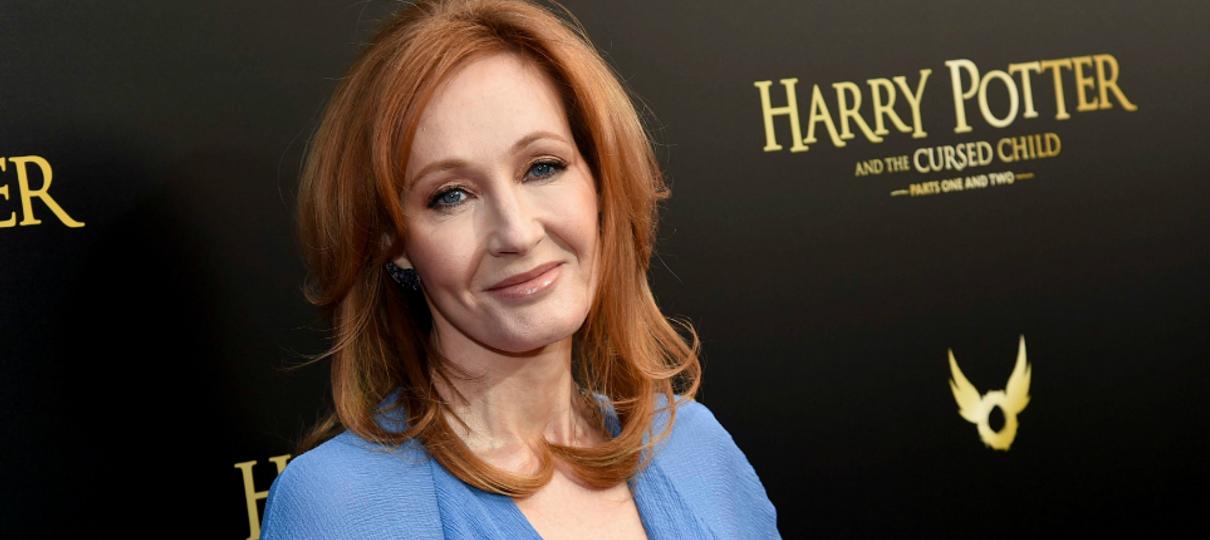 Tem Na Web - Animais Fantásticos no Brasil? J. K. Rowling publica mensagens e deixa fãs encucados