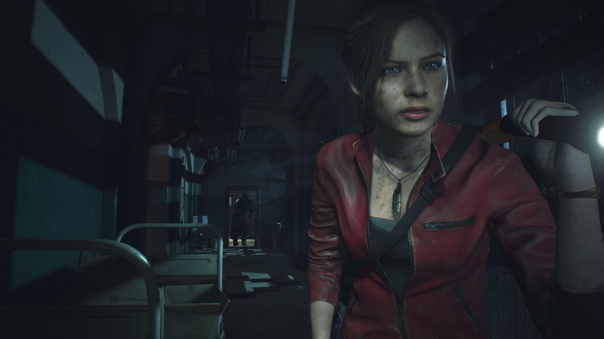 Tem Na Web - Jogamos quatro horas de Resident Evil 2 e os sustos estão ainda mais reais