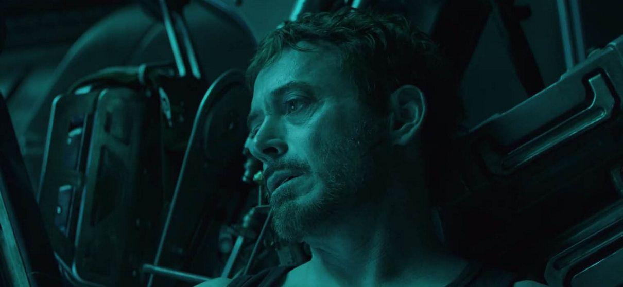 Tem Na Web - Vingadores: Ultimato -| NASA oferece sugestões para resgatar Tony Stark