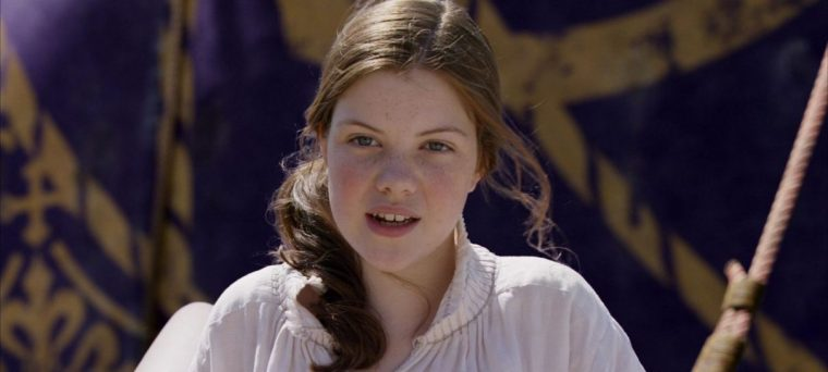 Georgie Henley estará na série derivada de Game of Thrones