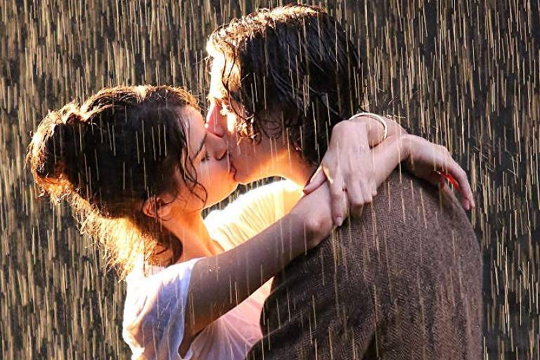 Filme engavetado A Rainy Day in New York