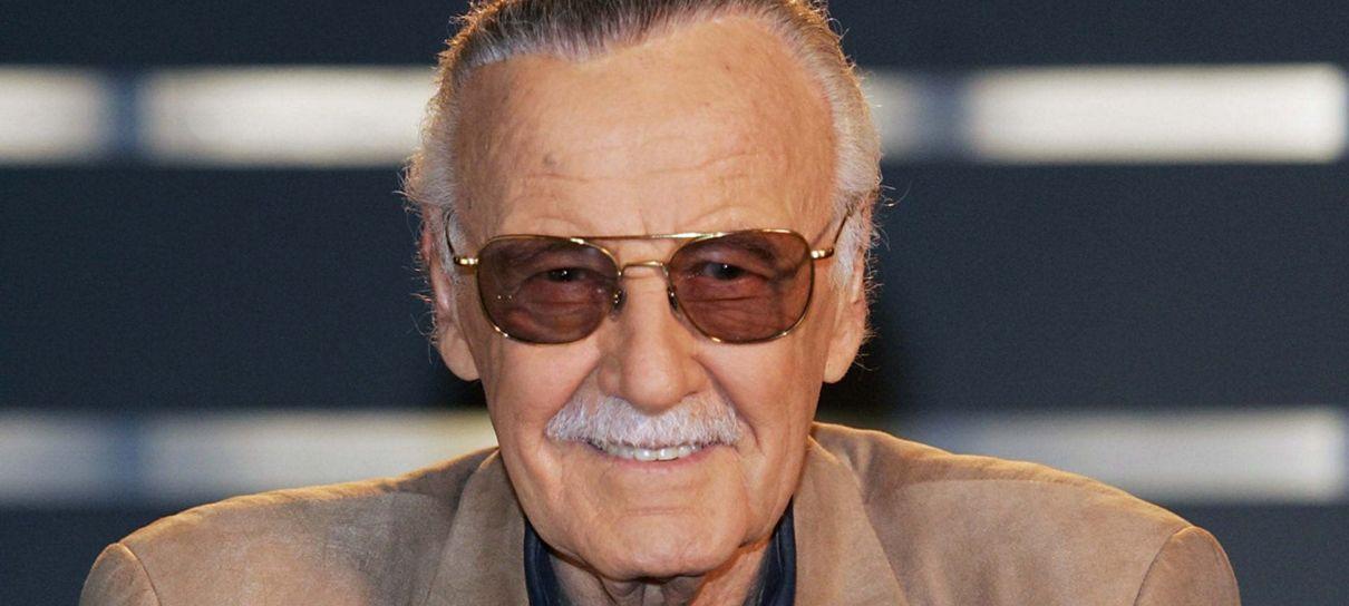 Tem Na Web - Homenagem da Marvel a Stan Lee não poderia ser mais adequada - NerdBunker