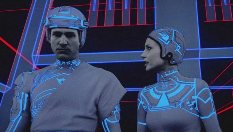 Tron – Uma Odisseia Eletrônica chega na Netflix em abril