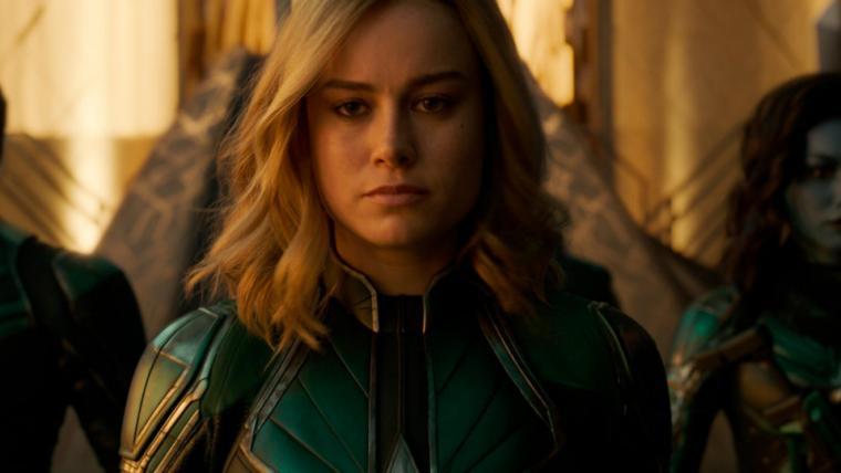 698c2298c Filme estrelado por Brie Larson ultrapassou Liga da Justiça e a  cinebiografia Nada a Perder