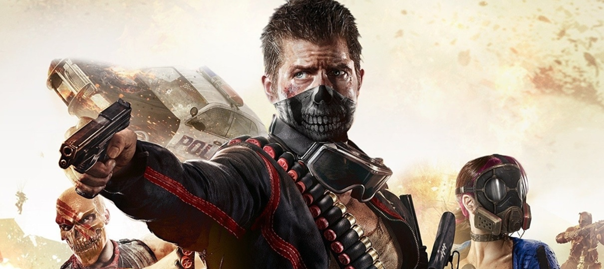 H1Z1 Revised to Compete with Apex Legends and Fortnite