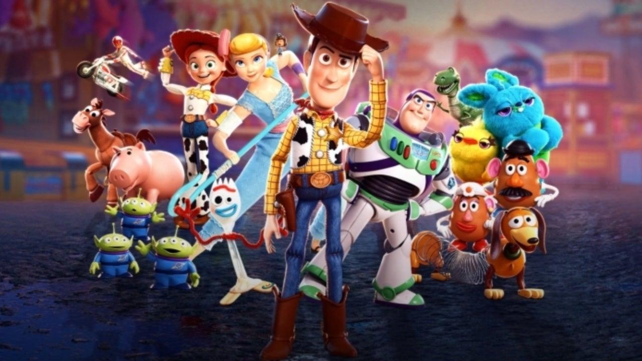 Pixar n o descarta possibilidade de um toy story 5 nerdbunker - Cochon de toy story ...