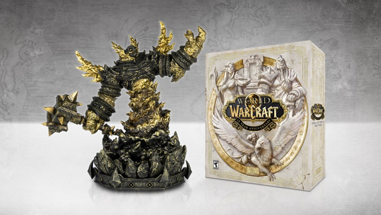 World of Warcraft original