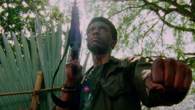 Destacamento Blood estreia na Netflix em junho