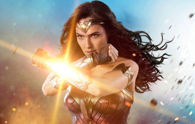 Mulher-Maravilha estreia na Netflix em junho