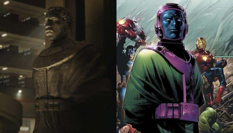Saiba como o personagem apresentado no final de Loki pode mudar o MCU -  NerdBunker