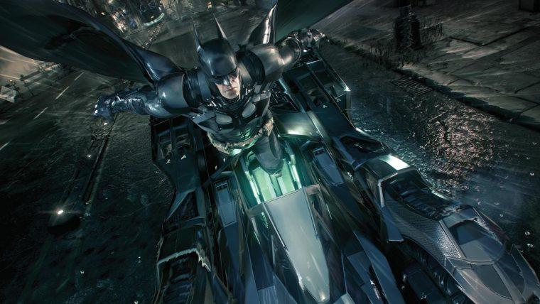 Rocksteady detalha DLC de janeiro para Batman  Arkham Knight 188aeda2093