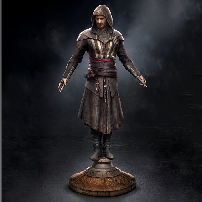 Assassin's Creed Collectible