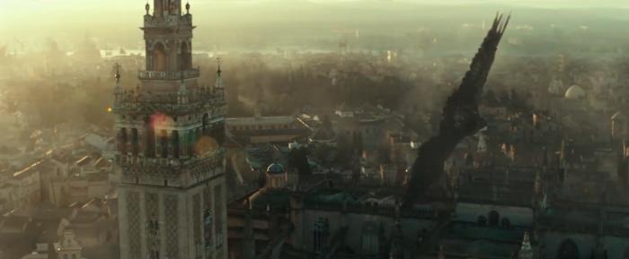 Assassin's Creed Movie 3