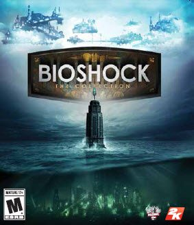BioShock Collection Leak