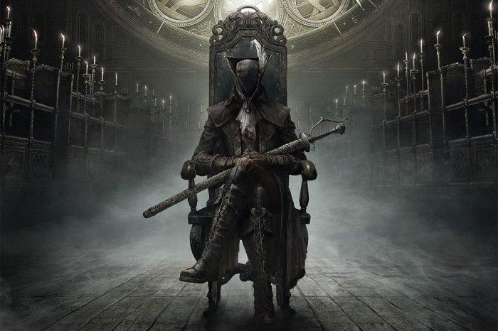 Bloodborne Old Hunters PGW