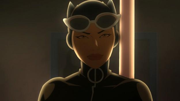 Animação Batman: Ano Um virá com curta-metragem da Mulher-Gato