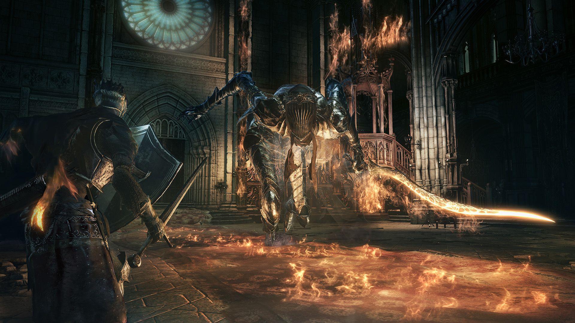 Descubra se o seu computador vai conseguir rodar Dark Souls III