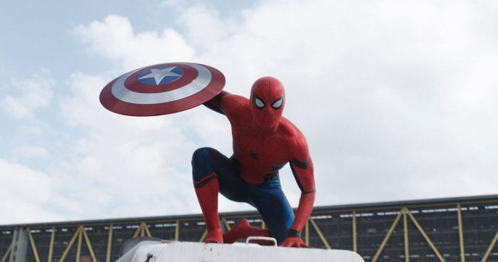 Guerra Civil Critica Spoilers Homem-Aranha