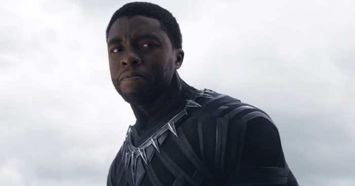 Guerra Civil Critica Spoilers Pantera Negra
