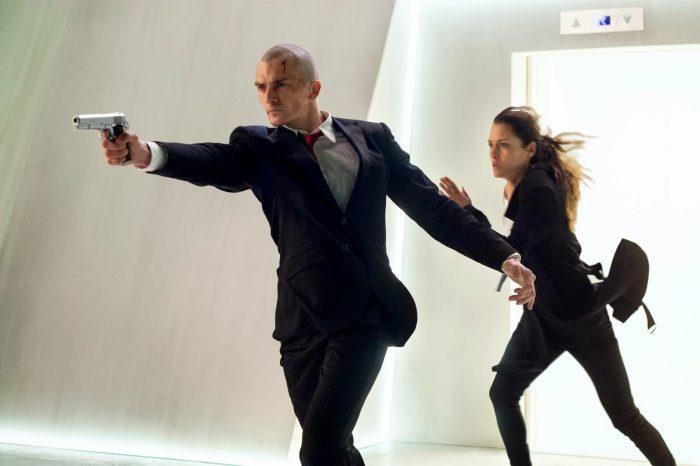 Hitman Agent 47 Movie (2)