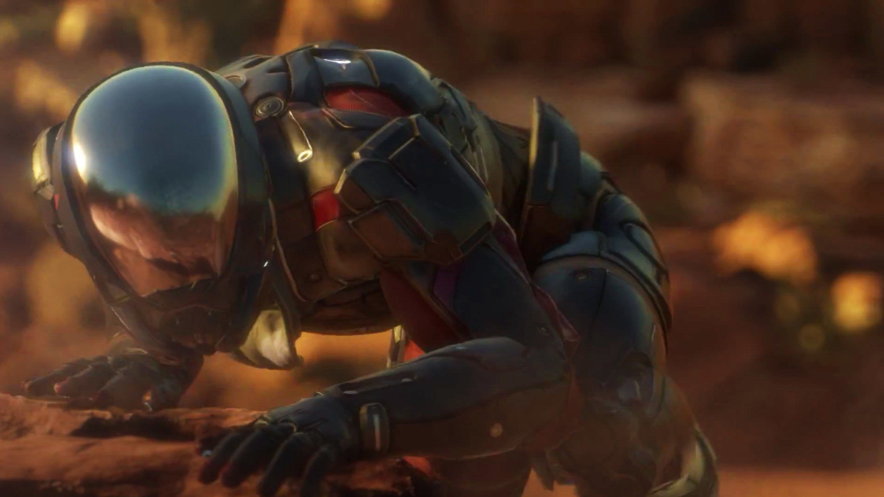 Wallpapers Games: Mass Effect Andromeda Wallpaper Download ...