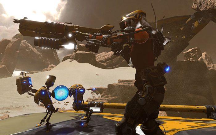 ReCore E3 2016 New