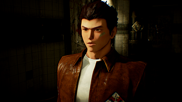 Shenmue 3 New 3