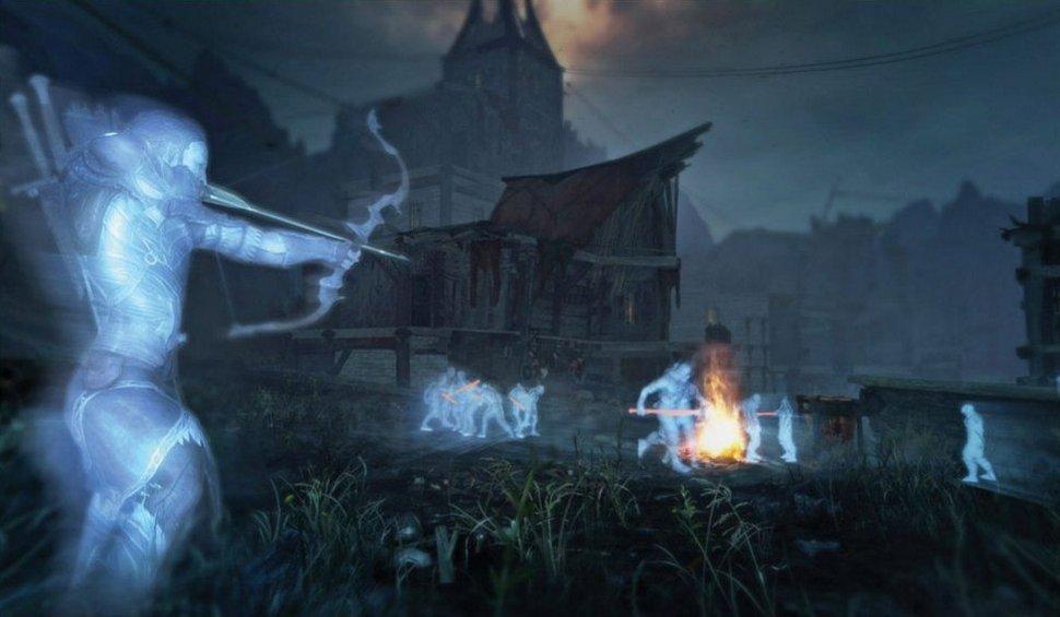 Primeiras imagens de Middle-earth: Shadow of Mordor SoM221103