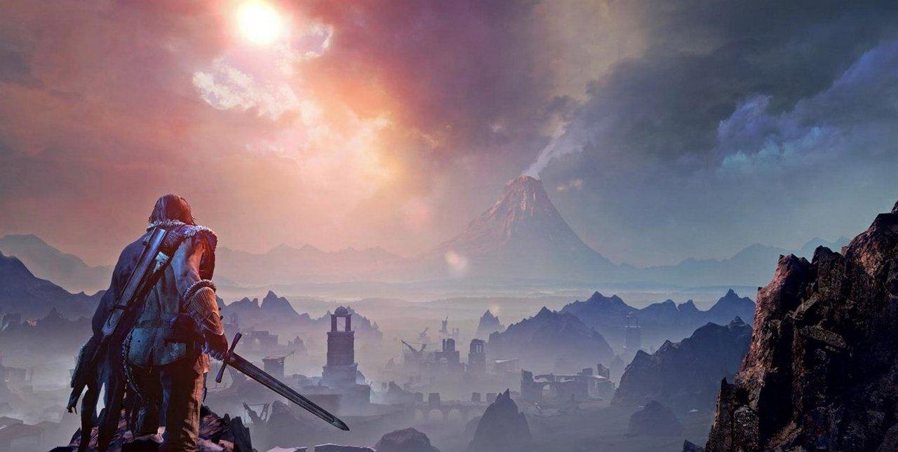 Primeiras imagens de Middle-earth: Shadow of Mordor SoM221105