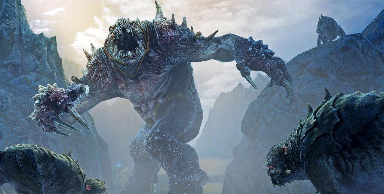 Primeiras imagens de Middle-earth: Shadow of Mordor SoM221106