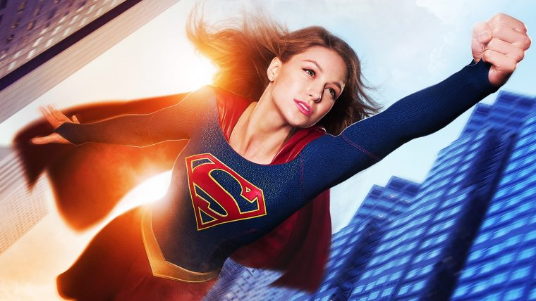 Resultado de imagem para supergirl segunda temporada