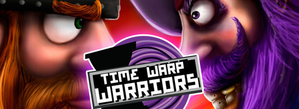 Timewarpwarrior