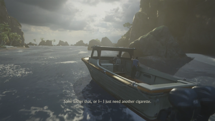 Uncharted 4 Screen Shot 08:05:16 16.06