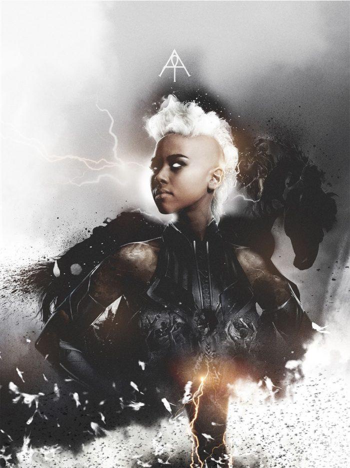 X-Men-Apocalypse-Storm